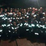 На Днепропетровщине под землей бастуют около 150 шахтеров