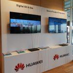 Офіційна заява Huawei щодо призупинення співпраці з Google