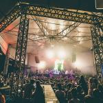 ТОП-5 событий: каким будет начало лета в Зеленом театре