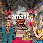 Amazon – самый дорогой мировой бренд по версии BrandZ