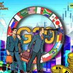 Члены G20 приказали мониторить риски, связанные с торговлей криптовалютами