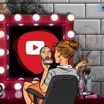 В YouTube добавлена новая функция, которая позволяет женщинам «примерить» макияж