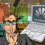 Продукция Huawei снова продается в Microsoft Store