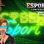 eSPORTconf Ukraine 2019: знакомьтесь со спикерами киберспортивной конференции