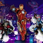 Игра Marvel's Avengers: новые «Мстители» будут выпущены в мае 2020 года