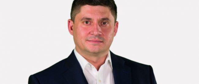 Юрий Кузбит