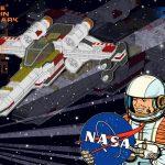 Дизайнеры Lego плотно сотрудничает с NASA для разработки космических конструкторов
