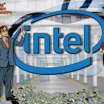 Apple хочет купить модемный бизнес Intel за $1 млрд.