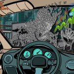 Теперь пользователи TD Ameritrade могут узнать, как торгуются их акции, сидя за рулем