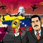 Венесуэла использует BTC, чтобы получить доллары