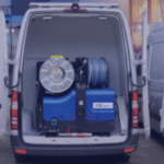 Способы прочистки городской канализации и канализационных систем крупных хозяйственных объектов на примере компании MtService в Киеве