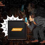 MediaTek объявляет о выпуске флагманских мобильных чипов Helio G90, ориентированных на игры