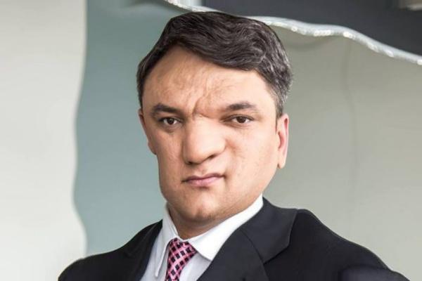 Аксютиц Александр Владимирович