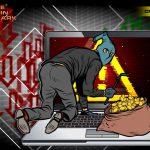 Похищенные монеты с Binance активно отмываются с помощью Chipmixer