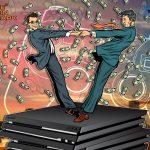 За все время компания Sony продала более 100 миллионов единиц PS4