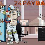 24PayBank.org – безопасный, анонимный и удобный обменник