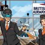 British Airways тестирует VR-развлечения для пассажиров первого класса