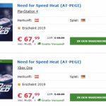 Need For Speed: Heat частично утекла в сеть до официального релиза