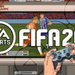 EA Sports показала геймплей FIFA 20