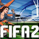 В FIFA 20 впервые добавят женщин-менеджеров