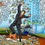 Капитализация крупнейших компаний мира достигла рекордных 21 триллионов долларов США