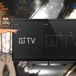 OnePlus TV будет получит 55-дюймовый QLED дисплей