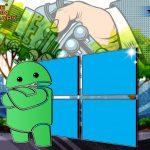 Microsoft и Samsung объединяют усилия для более плотной интеграции Android и Windows