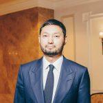 Кенес Ракишев стал советником министра иностранных дел Мухтара Тлеуберди