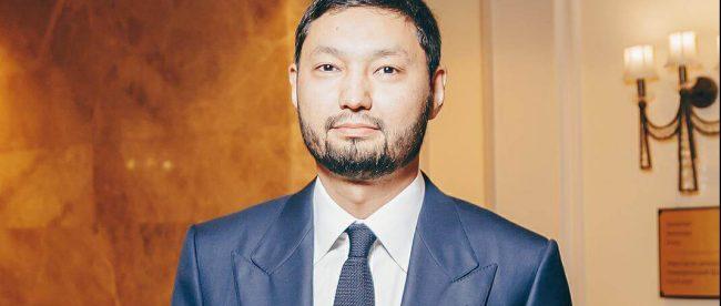 Ракишев Кенес