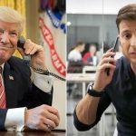 Трампу угрожает импичмент: опубликована расшифровка его разговора с Зеленским
