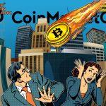 Курс Bitcoin упал до НУЛЯ. Но только на CoinMarketCap