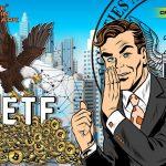 ETF на биткоин выпустят без разрешения SEC