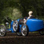Bugatti выпустили детские электрокары