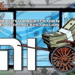 Xiaomi выкупает собственные акции на общую сумму в $1,53 млрд.