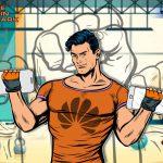 Huawei становится более сильным техническим конкурентом