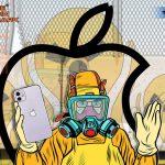 Опасно ли? iPhone 11 Pro излучает радиацию в десятки раз больше чем конкуренты