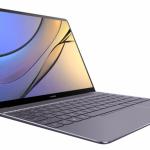 Huawei представила собственную OS для ноутбуков