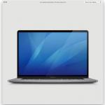 В macOS Catalina отыскали иконки, изображающие новый MacBook Pro