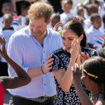 Принц Гарри и Меган Маркл рассказали о непростых семейных отношениях и психологических проблемах