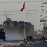 Германия стала 4-й страной, которая прекращает экспорт оружия в Турцию