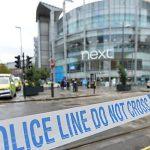 Поножовщина в ТЦ Манчестера: 5 пострадавших