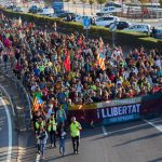 Эль Класико перенесли из-за протестов в Каталонии