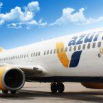 Azur Air Ukraine запускает прямые рейсы Киев — Куба