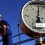 За 9 месяцев в Украину импортировали 11,6 миллиардов кубометров газа