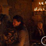 Эмилия Кларк рассказала, чей стаканчик Starbucks засветился в серии «Игры престолов»