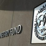 МВФ ожидает роста ВВП Украины в 2020 году на 3%