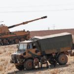 Франция прекратила продавать оружие Турции