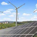За 2019 год в зеленую энергетику Украины инвестировали 2 миллиарда евро