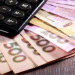 Зарплаты в Украине в третьем квартале упали на 17%