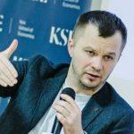 Милованов предлагает обсудить отмену ЕСВ, снижение налога на доходы физлиц и поднятие налога на недвижимость